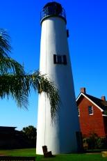 Lighthouse St. George